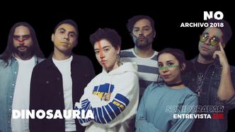#SonidoRadar: Dinosauria y su disco debut.