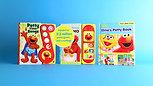 Elmo Press & Play - Sesame Street