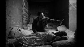 Robbie Tann in Fugitive Dreams