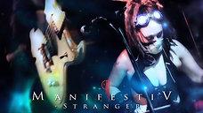 Stranger (Official Music Video)