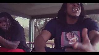 Cox Badazz X TjM4DSkillz official Make it Out Gmix music video