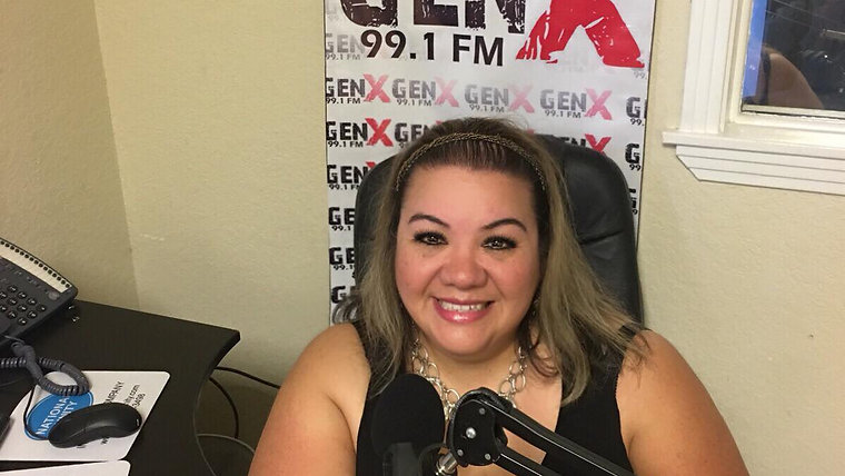 GenX 99.1FM An Hour of Savings with Brenda Anz