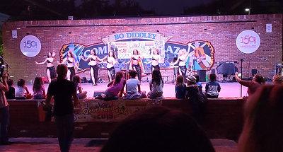 Gainesville Belly Dance Company Baladi