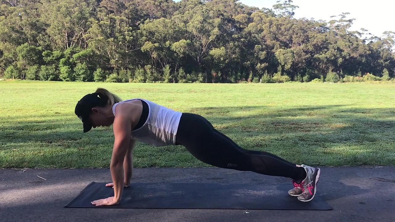 Empower360Fitness - Teen Fitness Challenge