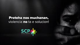 SCP - DAS - 80% Child Abuse