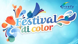 Festival di Color - Arvefa