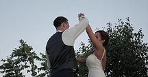 Joshua & Priscilla's Fall Wedding