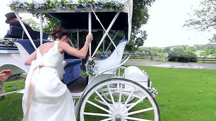 James & Mandy's Summer Wedding