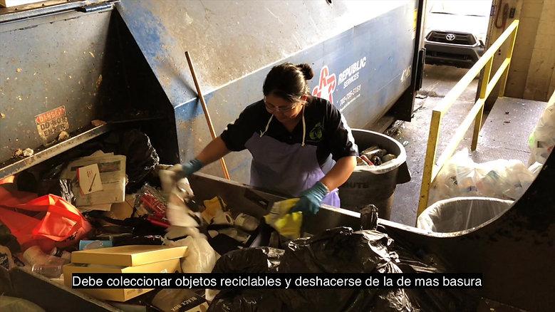 RENU- Recycling
