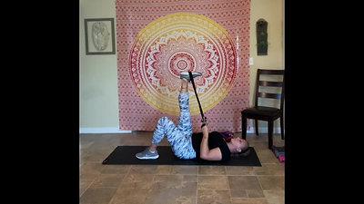 BONUS Video: Legs & Back Flexibility on the Mat