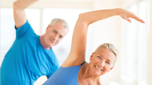 FREE TRIAL WORKOUTS Strong Over 70