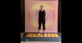 Full Body Workout (5) 70 - 47:43