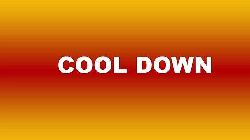 Cool Down & Flexibility 3 - Mat - 16:06