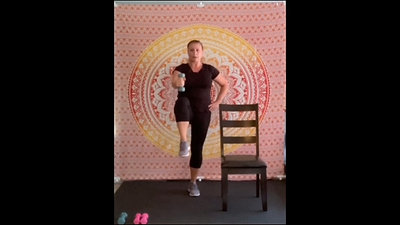 Core Strength & Stability 2 (70) - 53:40