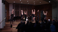 """All That Jazz""-On Broadway Cabaret Millikin University"