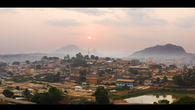 BBC StoryWorks Assignment- Cameroon
