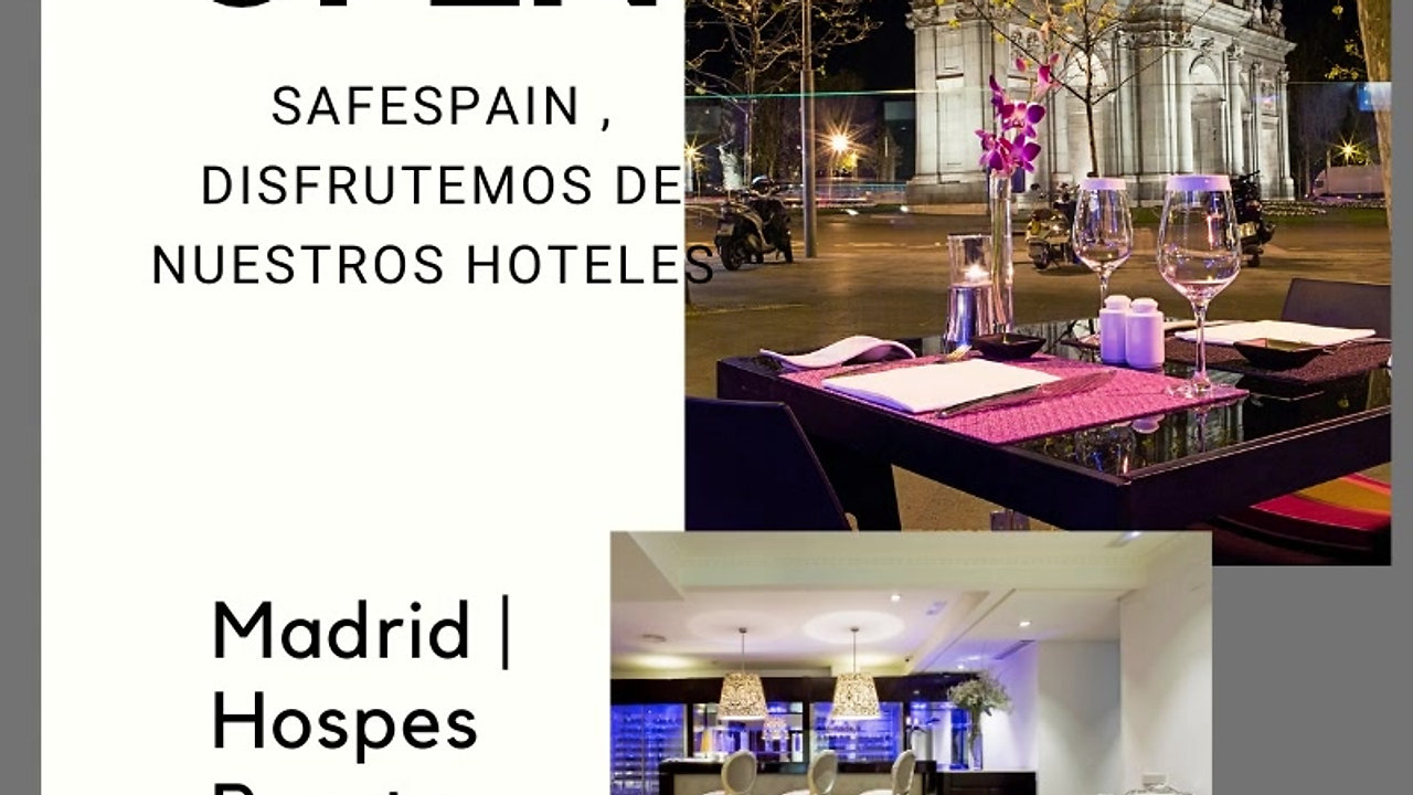 SPAIN EXPERIENCES