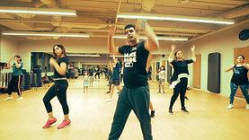 Siingapore - Adults Dance