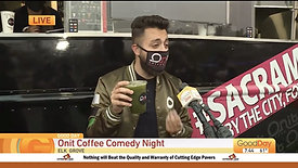 Good Day Comedy Night
