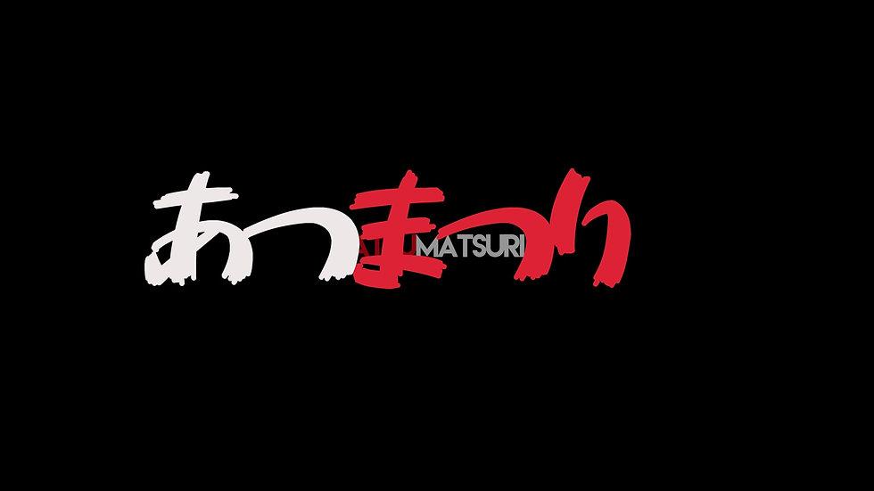 ATSUMATSURI TRAILER