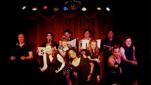 Bucket List Cabaret: Dark & Dirty