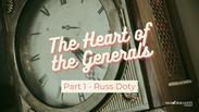 Part 1 - Russ Doty