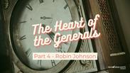 Part 4 - Robin Johnson