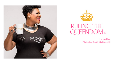"06:00 PM 07:00 PM Central Time (US and Canada)Ms. Mogul® and Mommies Creating Economies® Host ""Ruling the Queendom - Vision and Strategic Planning Webinar""My Meeting"