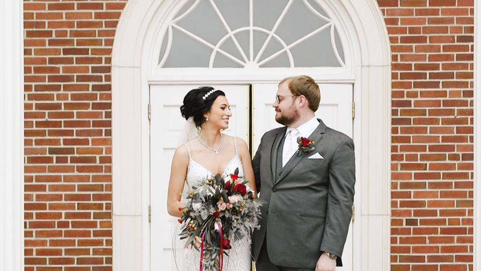 Wedding Films | Clear Frame Media
