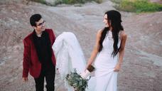 Jonathan + Jessica Bravo Wedding Film Reaction