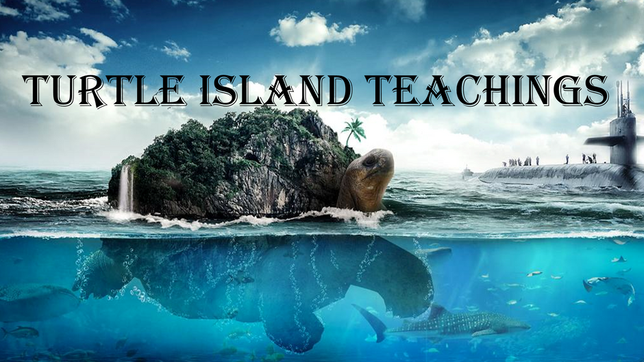 TURTLE ISLAND TEACHINGS