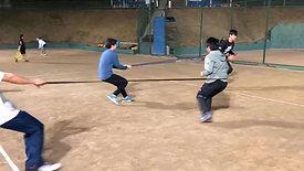 High Performance movement training