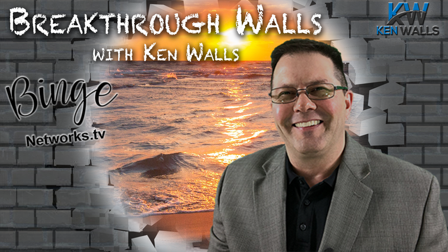 Breakthrough Walls Shows!