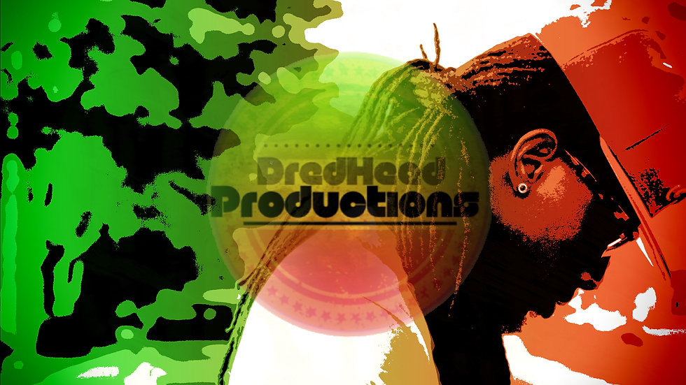 Dred Head Productions