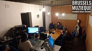 Interview on Radio Alma