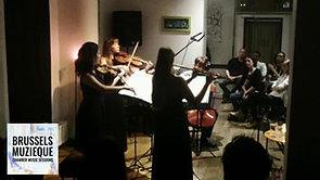 Mozart Flute Quartet