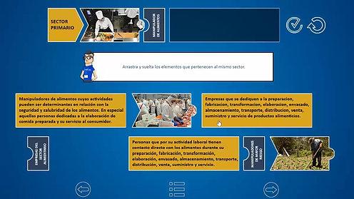 Ejercicio interactivo
