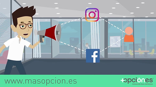 MARKETING CON INSTAGRAM Y FACEBOOK
