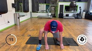 15min Full Body Stretch Routine