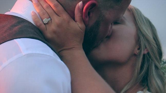 The Sloan Wedding