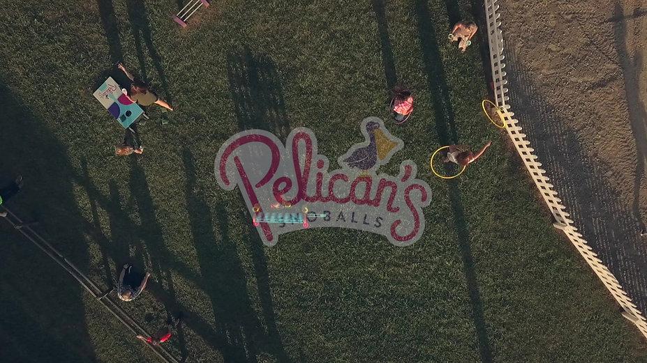 Pelican's Snoballs | Corporate Ad