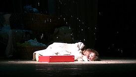 Tichá noc s pánom Andersenom 2011