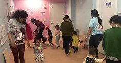 Getting Ready For Preschool