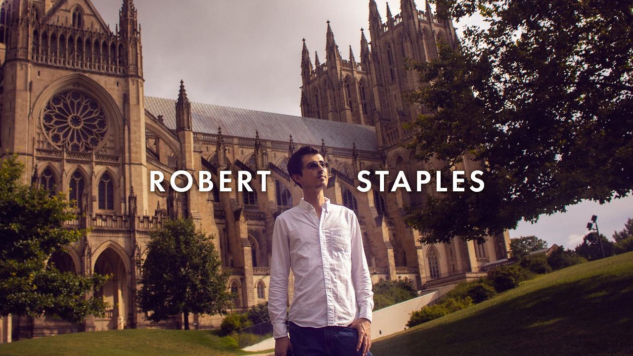 Robert Staples