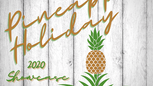 Pineapple Holiday