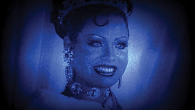 Queen of Brazil
