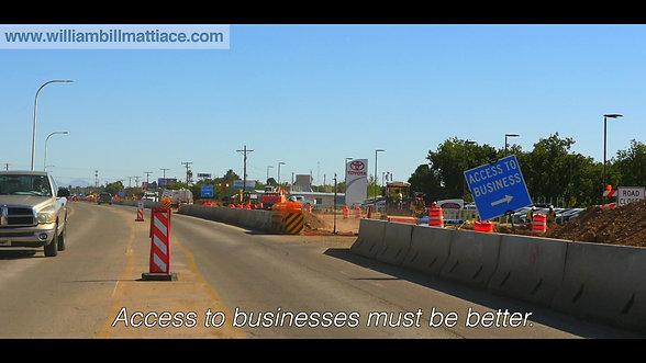 Prioritize Construction