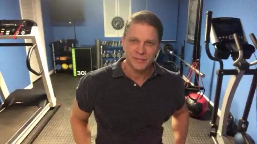 Bodystar Online Fitness Training