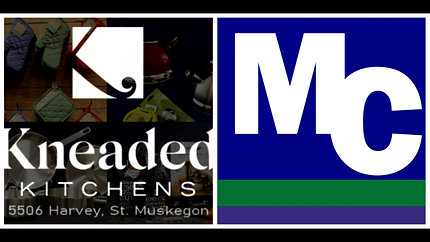 Kneaded Kitchens Muskegon