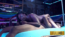 FREAKY SHOWS IN JAMAICA HIGHLIGHT